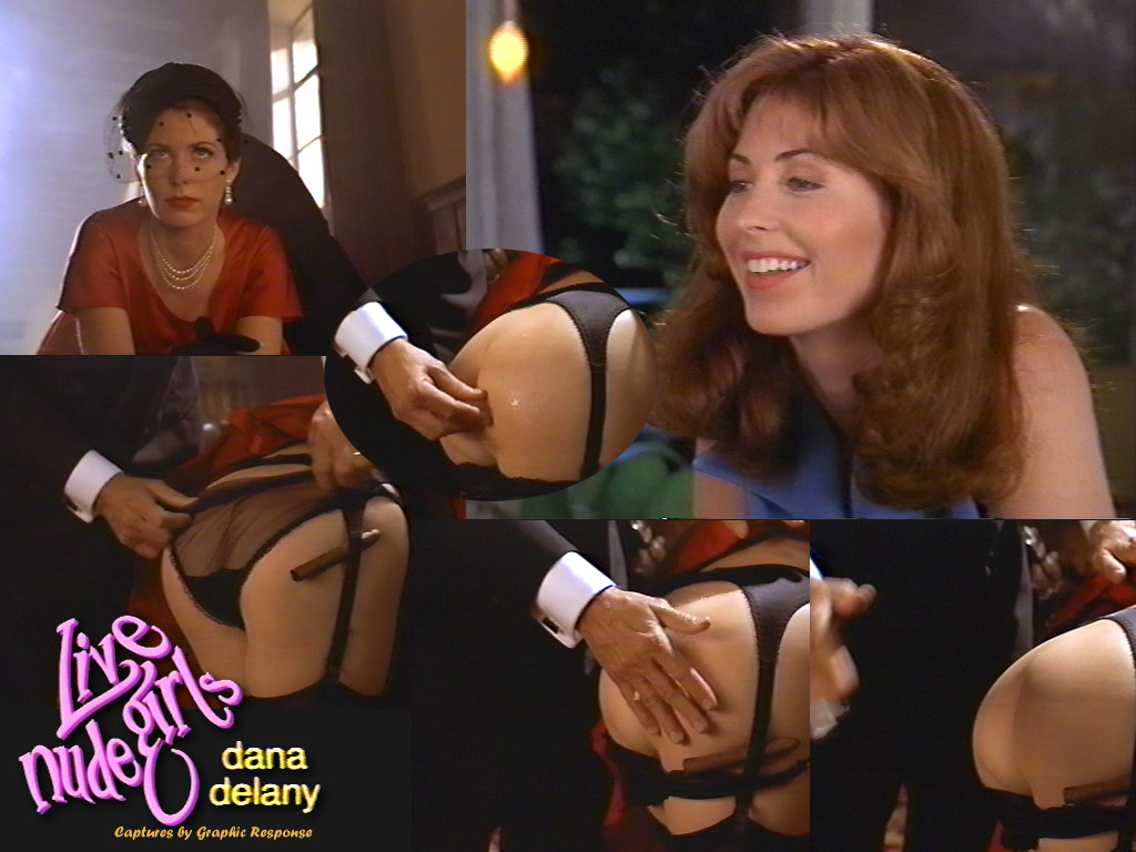 Dana Delany Nude Photos dana delaney and live nude girls - pics and galleries