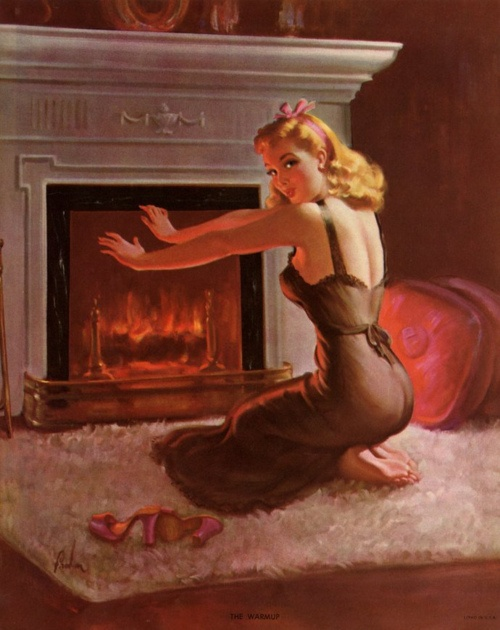Art-Frahm-Fire-Pin-Up